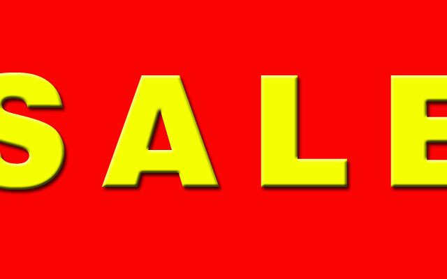 アパレルのセールの成功例と定着する客の本音と理由