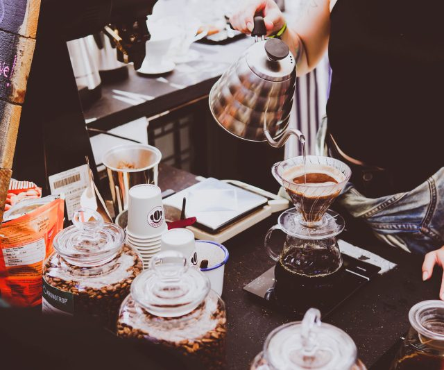 集客出来ないカフェの根本的な原因と改善点