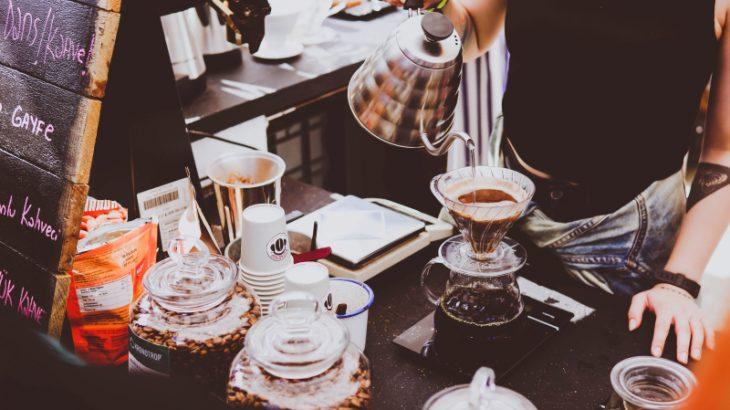 カフェ 集客方法