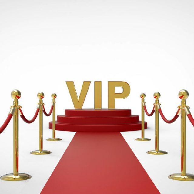 美容室・エステサロンの優良(VIP)顧客向けイベント