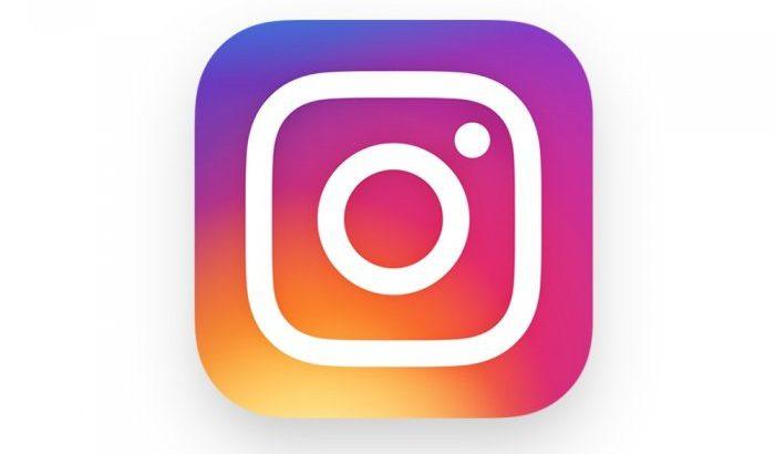 instagram/インスタグラムの新機能ネームタグの使い方2018
