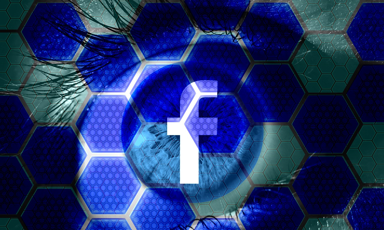 Facebookページ設定方法