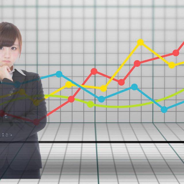 売上が下がる原因とその対策