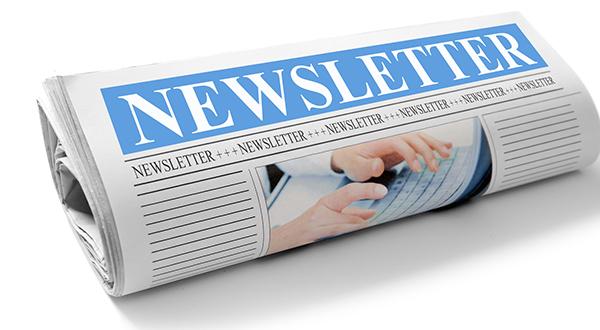 ニュースレターを簡単に自分で作る為の無料テンプレート