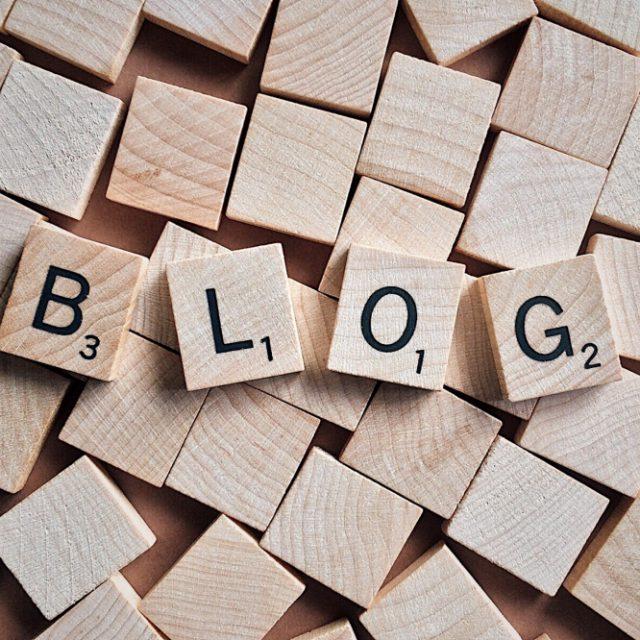 ブログで集客するべき店、しないでもよい店