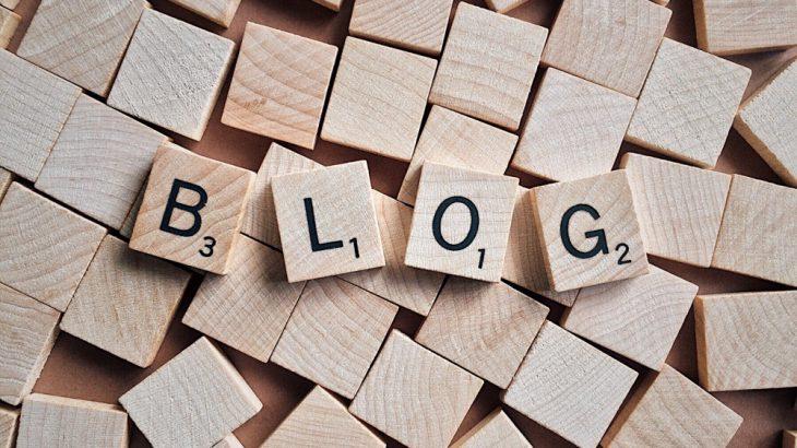 ブログ集客